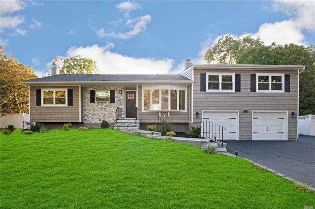 1028 Westminster Ave, Dix Hills, NY 11746 (MLS #3155842) :: Signature Premier Properties