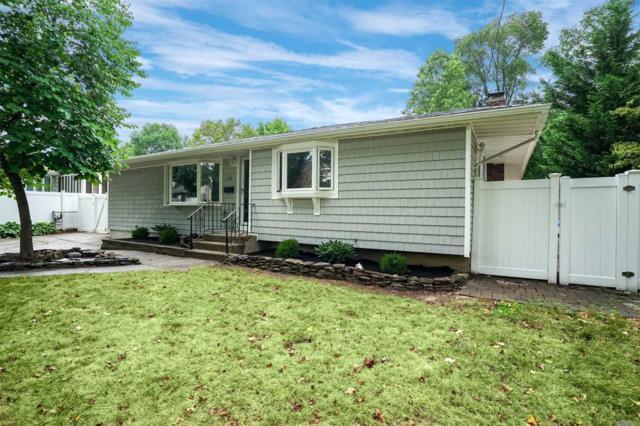 23 Joyce Ln, Commack, NY 11725 (MLS #3155845) :: Signature Premier Properties