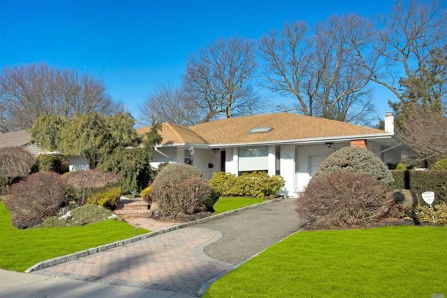 191 Birchwood Park Dr, Jericho, NY 11753 (MLS #3155866) :: RE/MAX Edge
