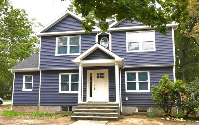 201 King Rd, Rocky Point, NY 11778 (MLS #3155891) :: Signature Premier Properties