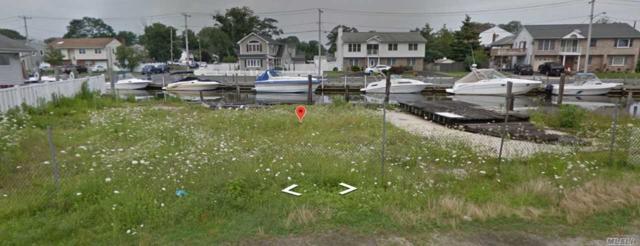 790 S Hickory St, Lindenhurst, NY 11757 (MLS #3155900) :: Netter Real Estate