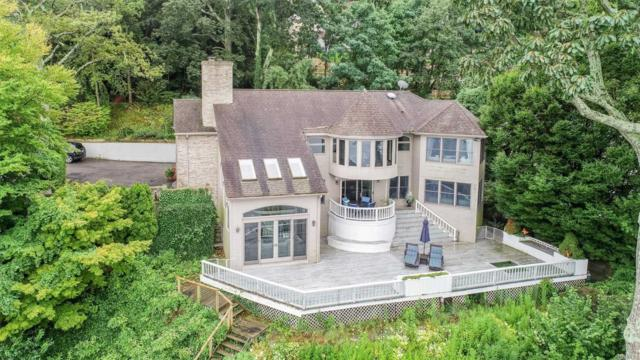 718 Soundview Rd, Oyster Bay, NY 11771 (MLS #3155948) :: Netter Real Estate
