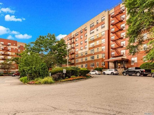 7 Balint Dr #311, Out Of Area Town, NY 10710 (MLS #3156002) :: Shares of New York