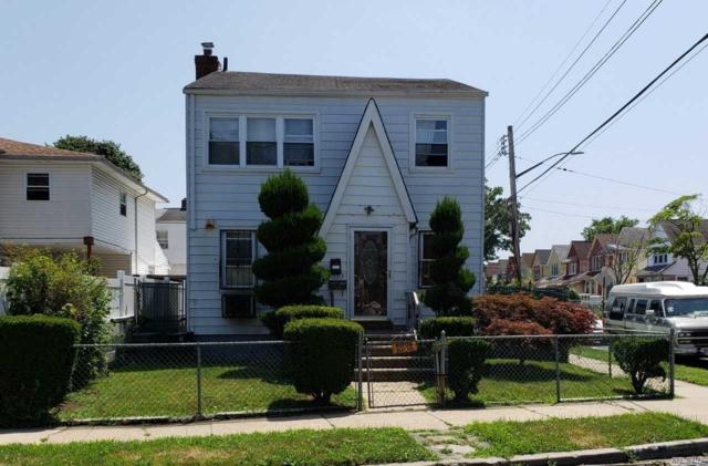 141 02 116th Ave, S. Ozone Park, NY 11420 (MLS #3156008) :: Kevin Kalyan Realty, Inc.