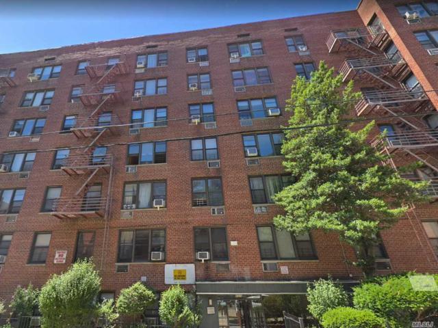 8325 Vietor Ave 5G, Elmhurst, NY 11373 (MLS #3156030) :: Keller Williams Points North