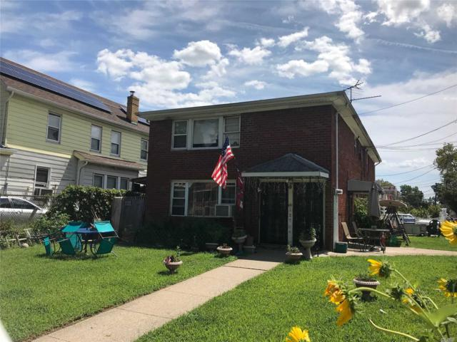 127-04 115th Ave, S. Ozone Park, NY 11420 (MLS #3156040) :: Kevin Kalyan Realty, Inc.