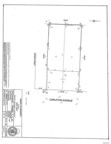 208 Carleton Ave, East Islip, NY 11730 (MLS #3163755) :: Netter Real Estate