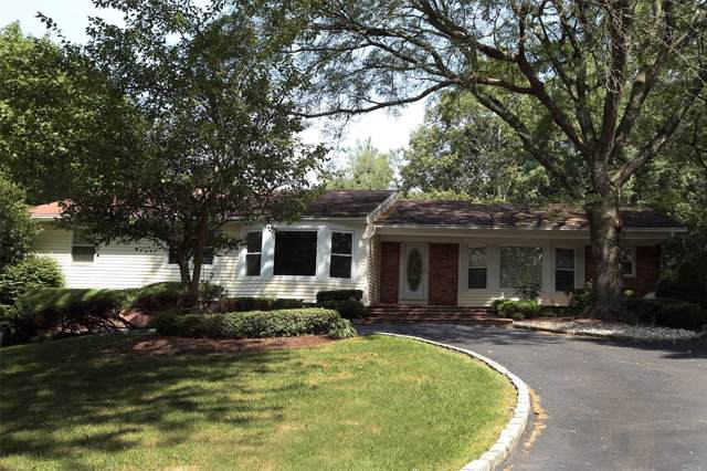 2 Cropley Ct, Melville, NY 11747 (MLS #3163780) :: HergGroup New York