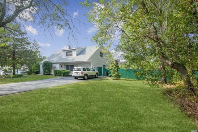 265 Southaven Ave, Medford, NY 11763 (MLS #3163786) :: Signature Premier Properties