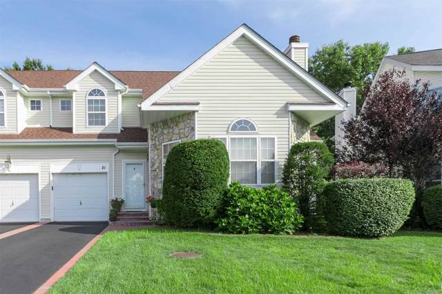 81 Sunflower Ridge Rd, S. Setauket, NY 11720 (MLS #3163822) :: Signature Premier Properties