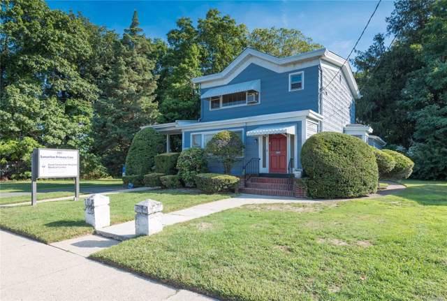 502 S Wellwood Ave, Lindenhurst, NY 11757 (MLS #3163859) :: Netter Real Estate