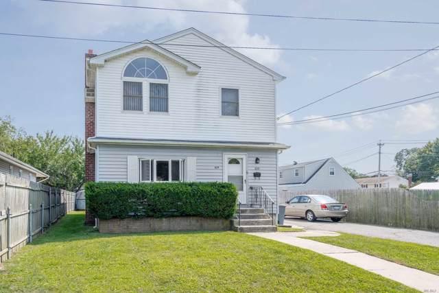 829 Jackson Ave, Lindenhurst, NY 11757 (MLS #3163860) :: Netter Real Estate