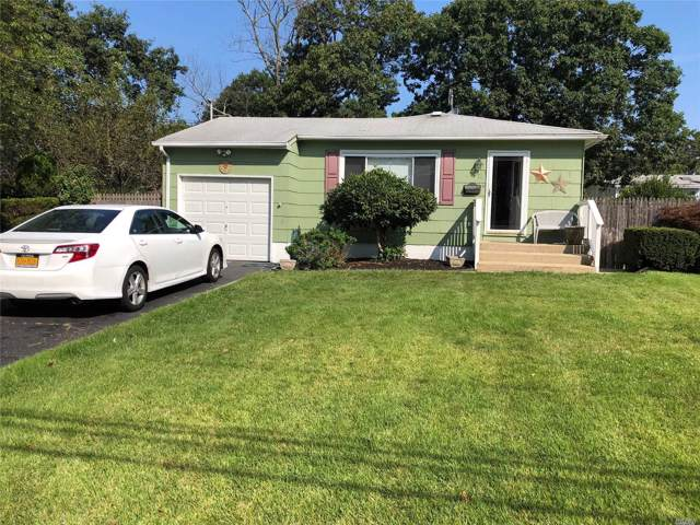 11 Florida Ave, Bay Shore, NY 11706 (MLS #3163904) :: Netter Real Estate