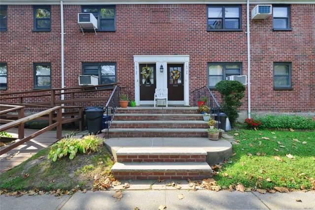 163-26 17 Ave #1, Whitestone, NY 11357 (MLS #3163907) :: Shares of New York