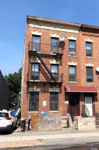 875 39th Ave, Sunset Park, NY 11232 (MLS #3163930) :: Netter Real Estate