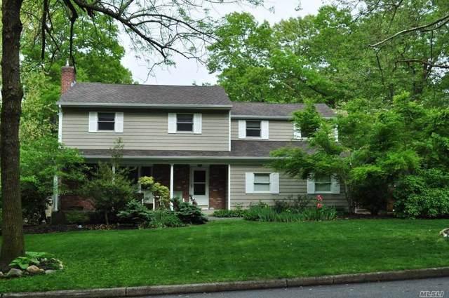 1 Cornwallis Rd, E. Setauket, NY 11733 (MLS #3163931) :: Signature Premier Properties