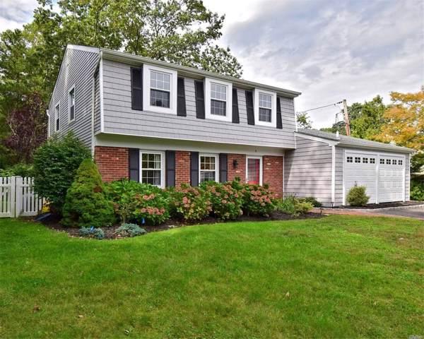 4 Villet Dr, Setauket, NY 11733 (MLS #3163935) :: Signature Premier Properties