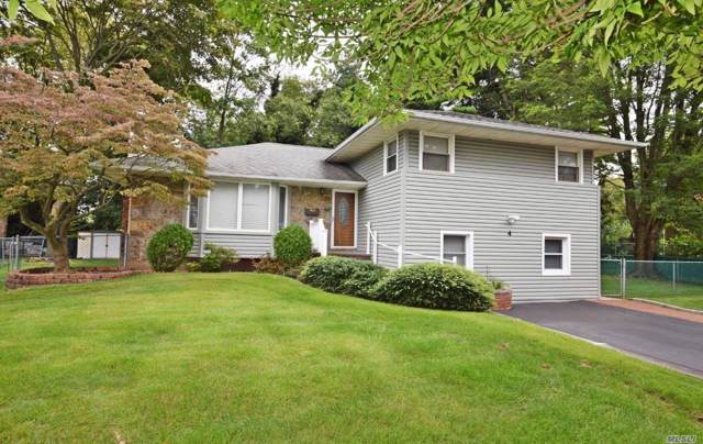 4 Dover Ln, Syosset, NY 11791 (MLS #3163957) :: Signature Premier Properties
