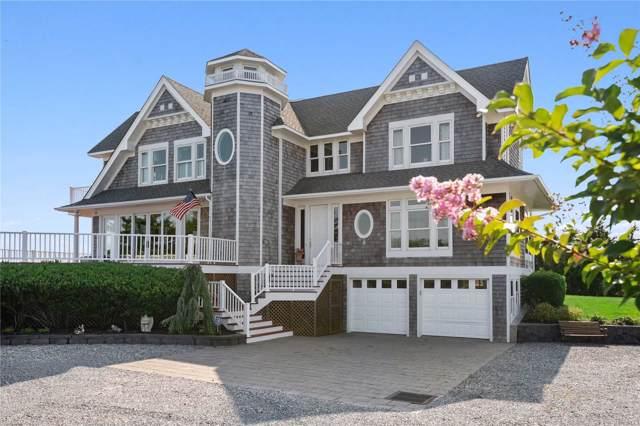 7 Tanners Neck Ln, Westhampton, NY 11977 (MLS #3163970) :: Signature Premier Properties