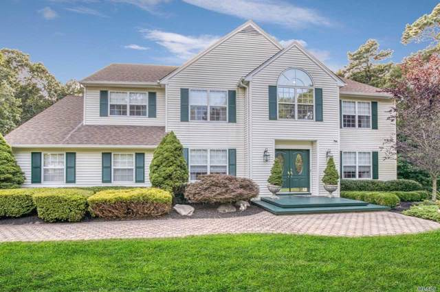 26 Manor Hills Dr, Manorville, NY 11949 (MLS #3164048) :: Netter Real Estate
