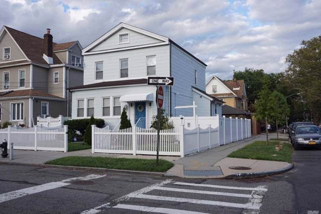 87-91 94th St, Woodhaven, NY 11421 (MLS #3164079) :: RE/MAX Edge