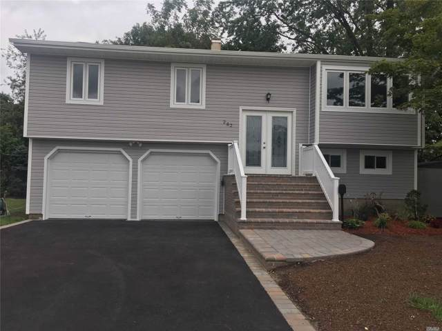282 Cameo Ct, East Meadow, NY 11554 (MLS #3164082) :: RE/MAX Edge