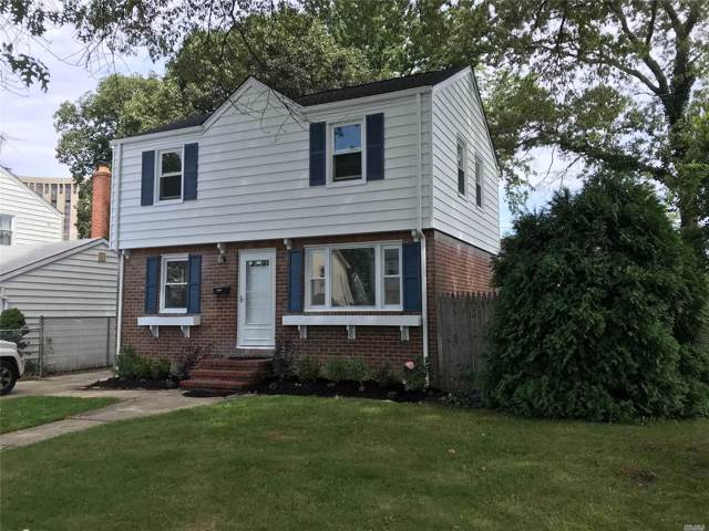 2283 2nd St, East Meadow, NY 11554 (MLS #3164105) :: RE/MAX Edge