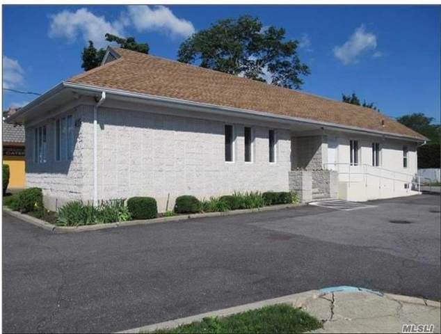 435 Montauk Hwy, West Islip, NY 11795 (MLS #3164118) :: Netter Real Estate