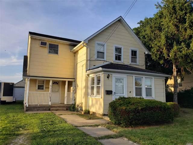 36 Baldwin Pl, Bethpage, NY 11714 (MLS #3164143) :: RE/MAX Edge