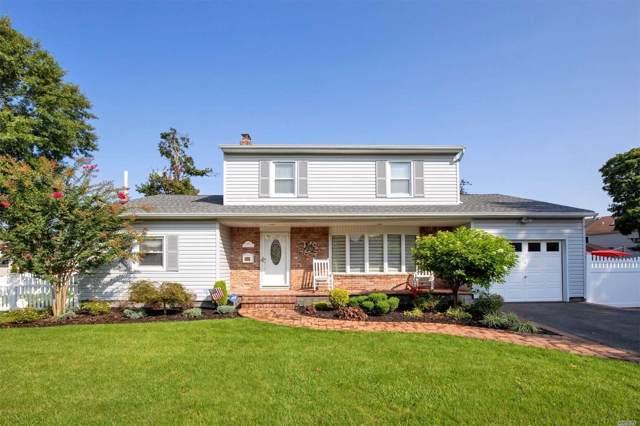 2675 Beatrice Ln, N. Bellmore, NY 11710 (MLS #3164153) :: Netter Real Estate