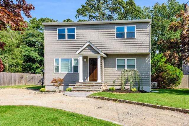 63 Haynes Ave, West Islip, NY 11795 (MLS #3164166) :: Netter Real Estate