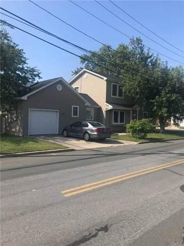 91 Shore Rd, Lindenhurst, NY 11757 (MLS #3164168) :: Netter Real Estate