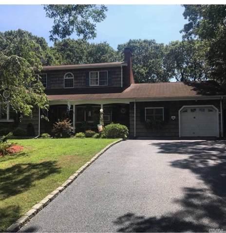 7 Mortimer St, Westhampton Bch, NY 11978 (MLS #3164180) :: Signature Premier Properties