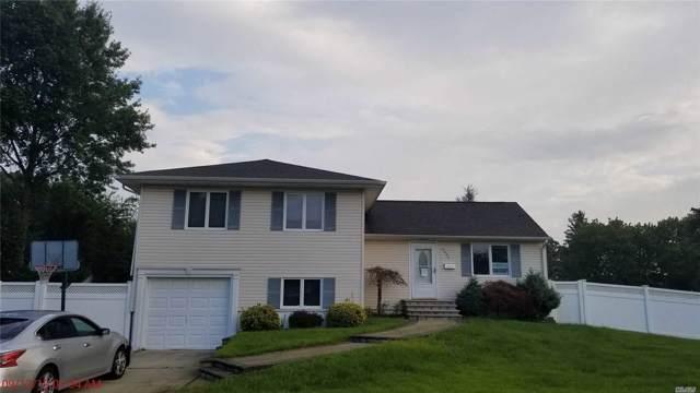 3993 Bernice Rd, Seaford, NY 11783 (MLS #3164191) :: Signature Premier Properties