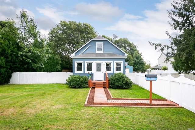 48 Farmers Ave, Lindenhurst, NY 11757 (MLS #3164192) :: Netter Real Estate