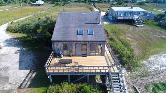 352 Dune Rd, Westhampton Bch, NY 11978 (MLS #3164197) :: Signature Premier Properties