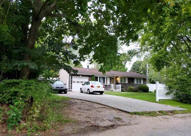 1628 Baldwin Blvd, Bay Shore, NY 11706 (MLS #3164204) :: Netter Real Estate