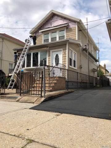 1372 E 59th St, Brooklyn, NY 11234 (MLS #3164240) :: Netter Real Estate