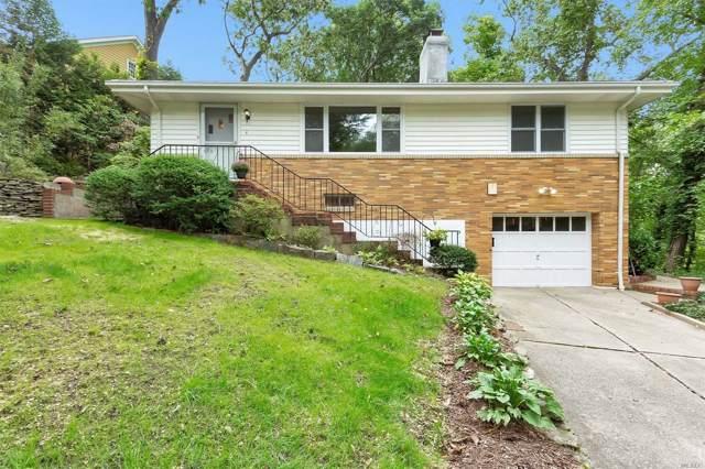 4 Bartlett Pl, Huntington, NY 11743 (MLS #3164242) :: RE/MAX Edge