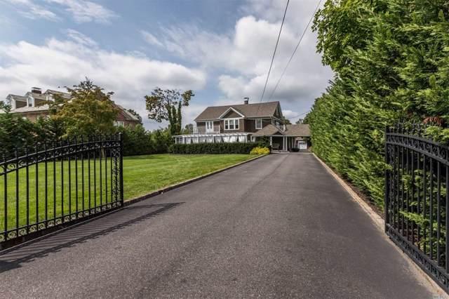 34 Ocean Ave, Islip, NY 11751 (MLS #3164249) :: Netter Real Estate