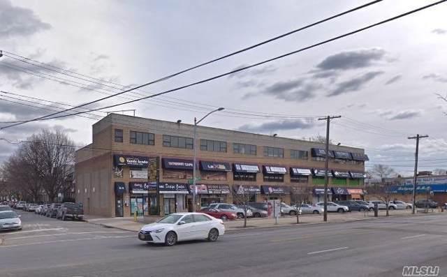 Bell Blvd, Bayside, NY 11361 (MLS #3164257) :: Shares of New York