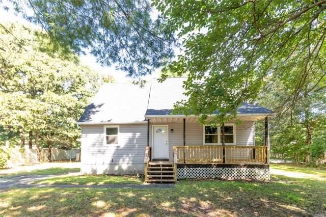 49 Smith Ln, Medford, NY 11763 (MLS #3164269) :: Signature Premier Properties