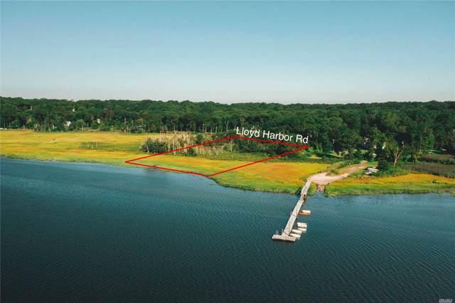 Lloyd Harbor, Lloyd Harbor, NY 11743 (MLS #3164270) :: Signature Premier Properties