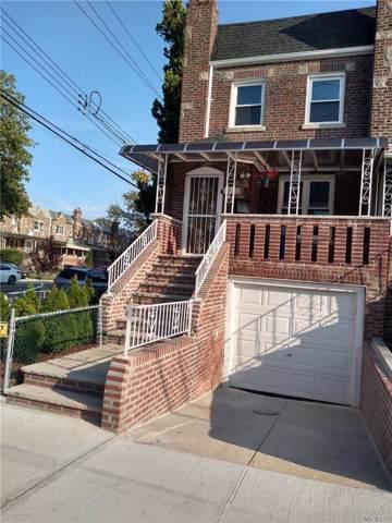 2352 Voorhies Ave, Sheepshead Bay, NY 11235 (MLS #3164279) :: Netter Real Estate