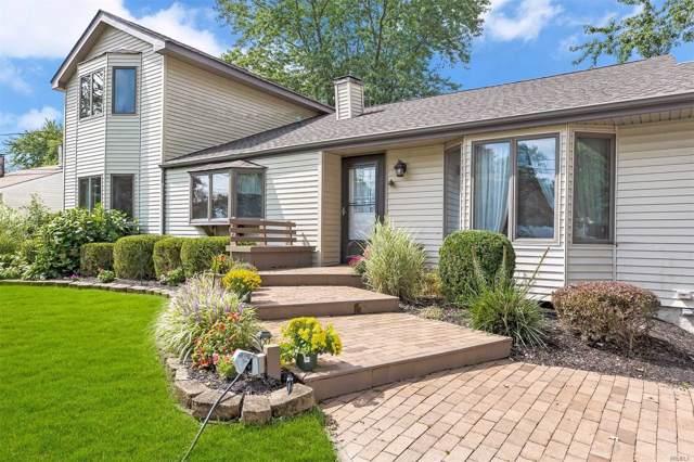 3110 Kane Ave, Medford, NY 11763 (MLS #3164285) :: Signature Premier Properties