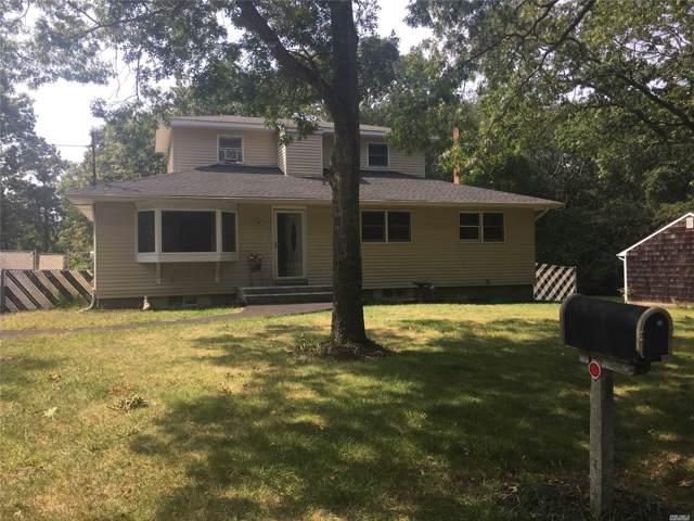 105 Glider Ave, Riverhead, NY 11901 (MLS #3164291) :: RE/MAX Edge