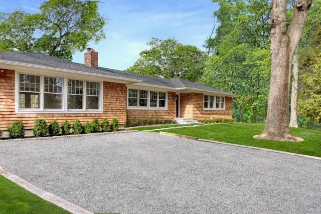 9 Locust Ln, Sag Harbor, NY 11963 (MLS #3164317) :: Signature Premier Properties