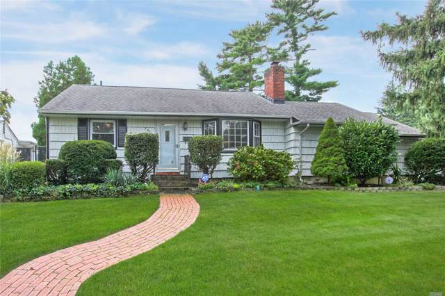 2906 Montgomery St, Wantagh, NY 11793 (MLS #3164327) :: Netter Real Estate