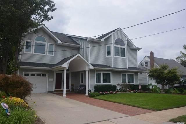 19 Hull St, Oceanside, NY 11572 (MLS #3164338) :: RE/MAX Edge
