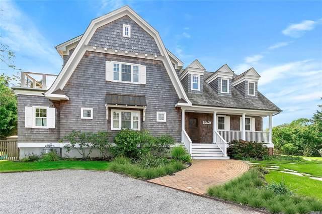 11 Long Point Rd, Sag Harbor, NY 11963 (MLS #3164345) :: Signature Premier Properties